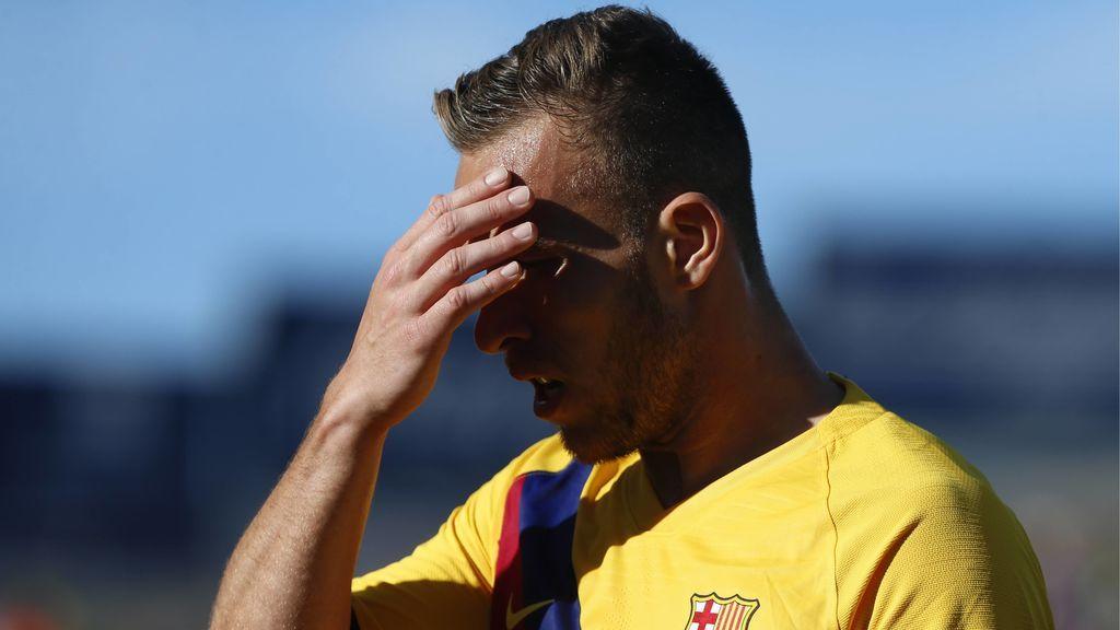 La Juventus quiere convencer a Arthur con dinero: le triplicarán el sueldo que gana en el Barça si decide dar el paso
