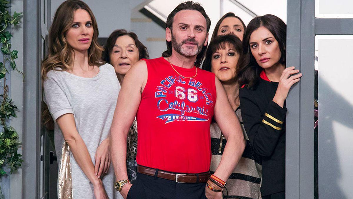 Último día de 'La que se avecina' en Montepinar: ¿qué objeto se llevarán los actores del decorado?