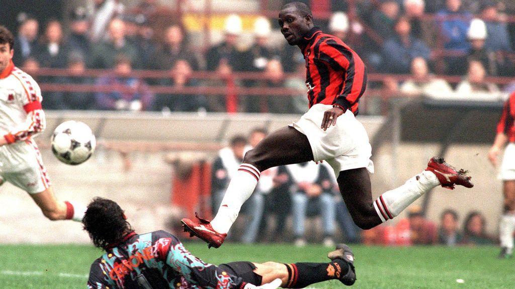 Los mejores jugadores africanos en la historia del fútbol