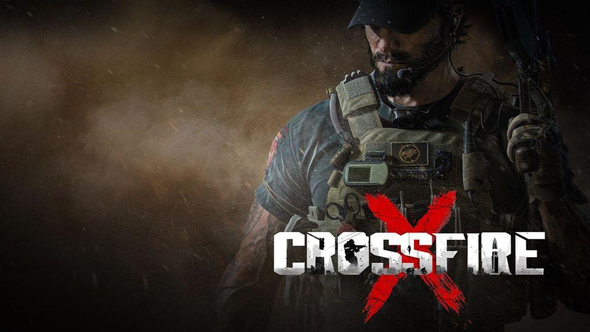 CrossfireX: el rival de CSGO llega a Xbox One