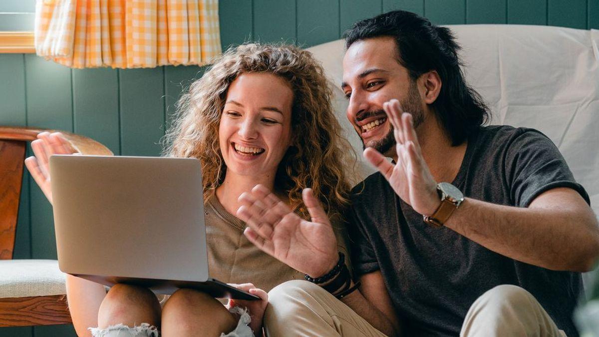 Messenger Rooms: realizar una videollamada con hasta 50 participantes sin límite de tiempo es posible
