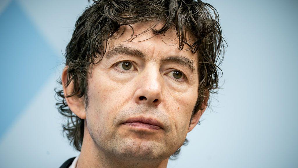 Christian Drosten, el Fernando Simón alemán, afirma que habrá más brotes que obligarán a nuevos confinamientos