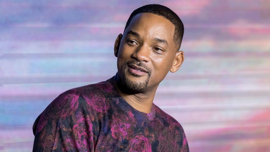 "Will Smith : ""Eso realmente hirió mi espíritu"""