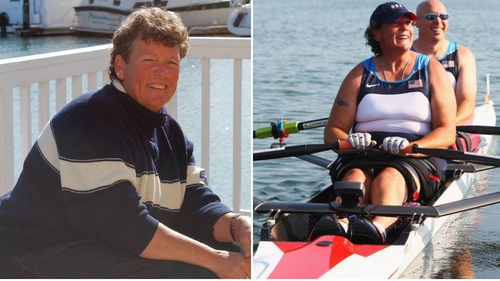 Encuentran el cadáver de la deportista paralímpica Angela Madsen mientras trataba de cruzar sola el Pacífico