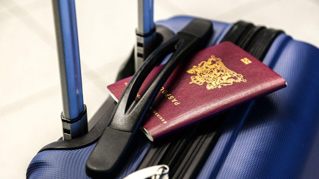 5 maletas premium para llevar estas vacaciones
