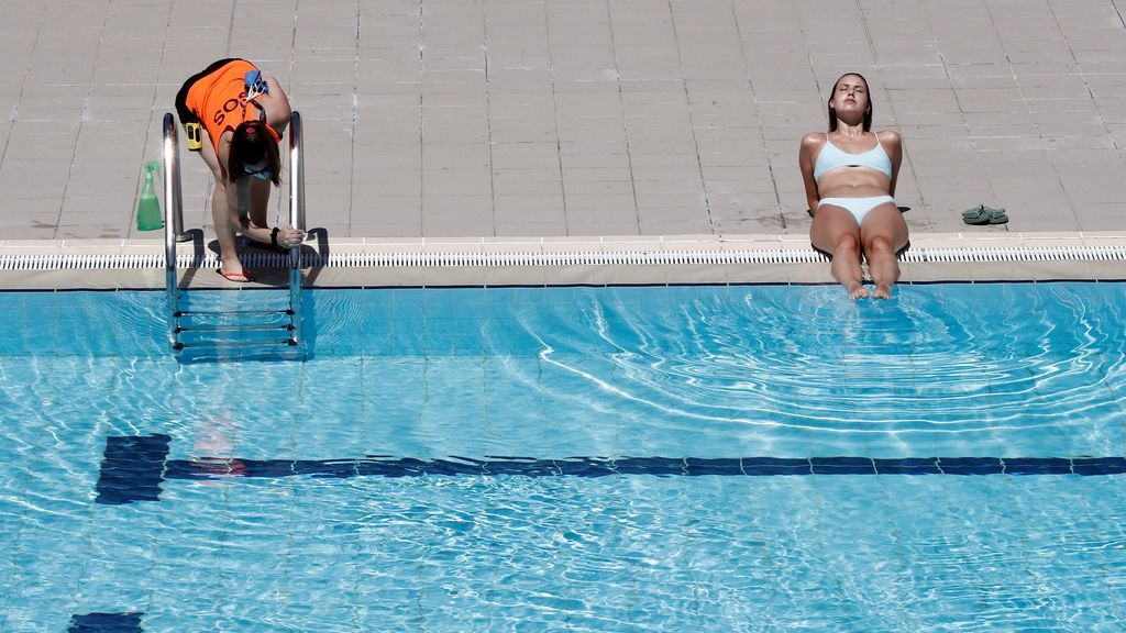 Han cerrado la piscina de la urbanización, ¿y ahora qué?: claves para propietarios e inquilinos