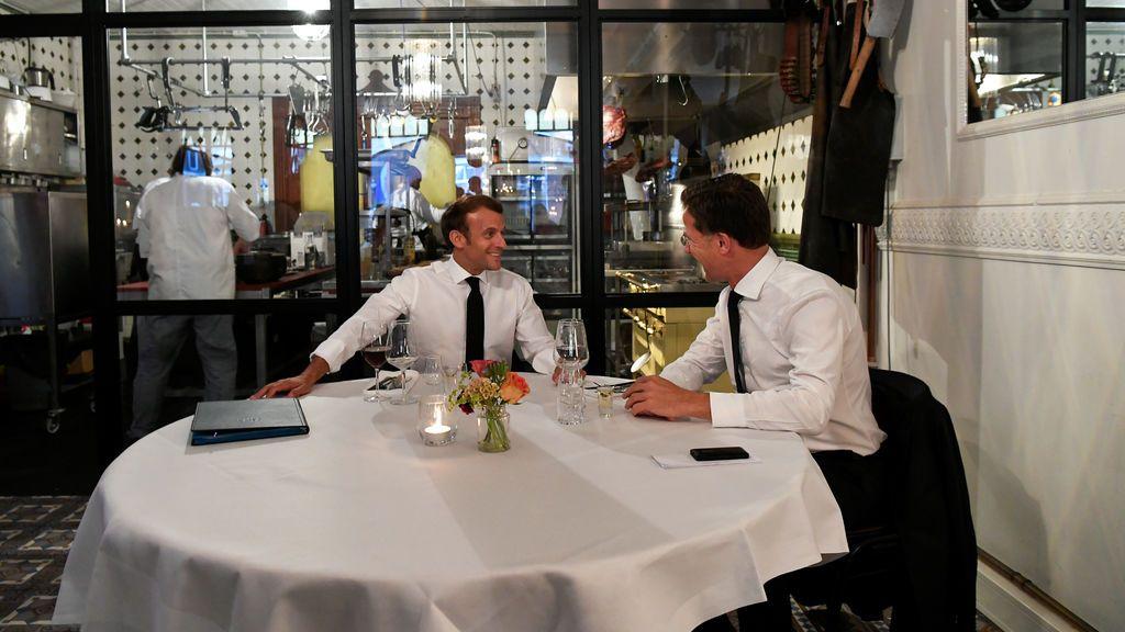 Macron prepara una crisis de Gobierno para ganar popularidad