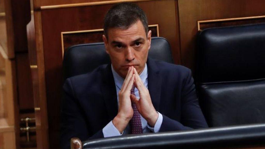 El FMI plantea un mapa de terror para España en 2020: perderemos un 12,8% del PIB, los peores del mundo