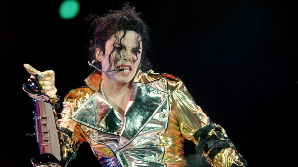 11 años sin Michael Jackson, el rey del pop