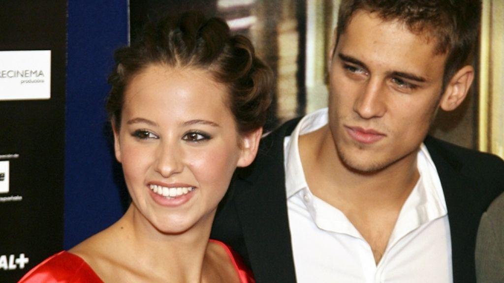 Con la actriz compartió nueve años de su vida.