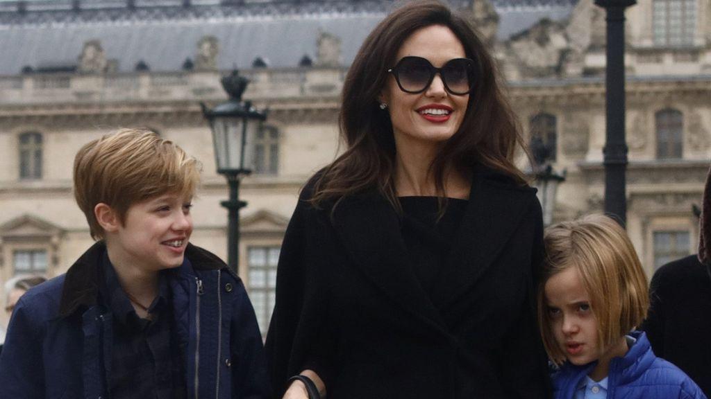 De Shiloh Jolie a Violeta Vidal: cuando los 'hijos de' marcan hitos para los niños trans