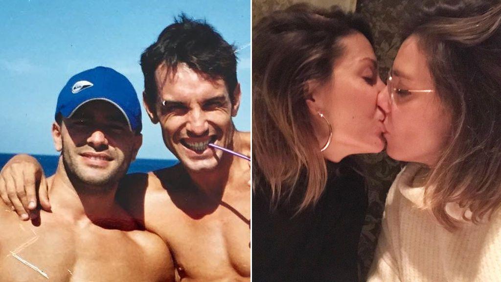 Orgullo LGTBIQ+: Los famosos de Telecinco visibilizan la diversidad sexual en su día a día
