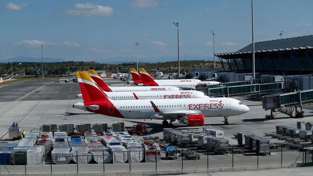 El Gobierno aprobará un plan de ayudas para las compañías aéreas