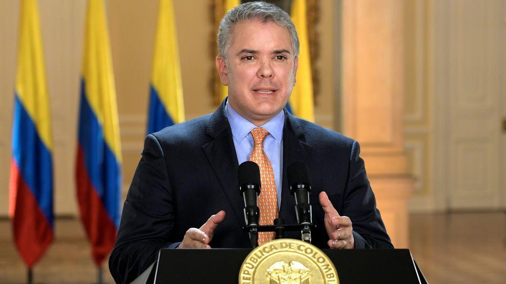 """Colombia alarga hasta diciembre el """"ingreso solidario"""" por el coronavirus"""
