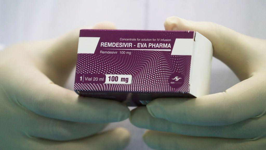 Primer fármaco para tratar la Covid-19: la Agencia Europea del Medicamento autoriza el Remdesivir