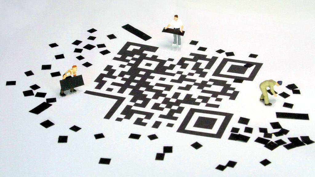Los códigos QR, claves en la nueva normalidad: su uso es muy sencillo y reduce los riesgos de contagio