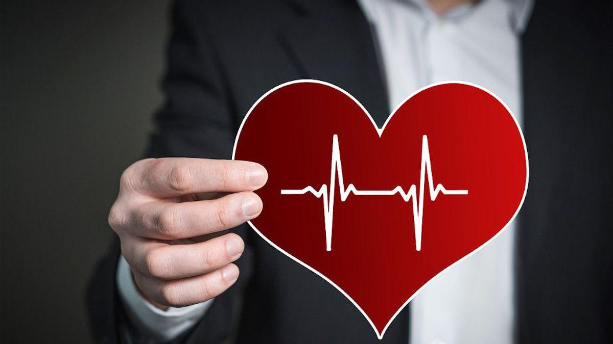 Cinco apps para medir tu ritmo cardíaco y hacer ejercicio de forma segura
