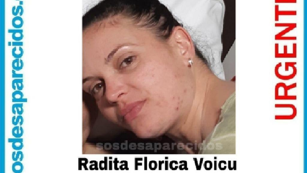 Buscan a Radita Florica, desaparecida en la localidad almeriense de Adra