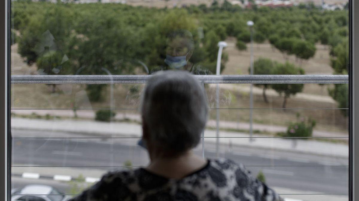El 70% de los ancianos de las residencias ha tenido coronavirus, según un estudio del hospital Gregorio Marañón de Madrid