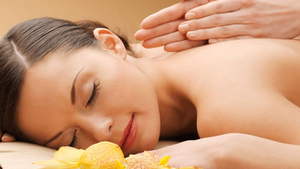 La cara B de los masajes