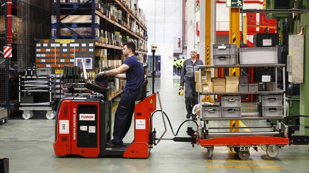 Los ERTE cambian de nombre con la prórroga y se preparan para salvar a empresas y trabajadores en caso de rebrotes