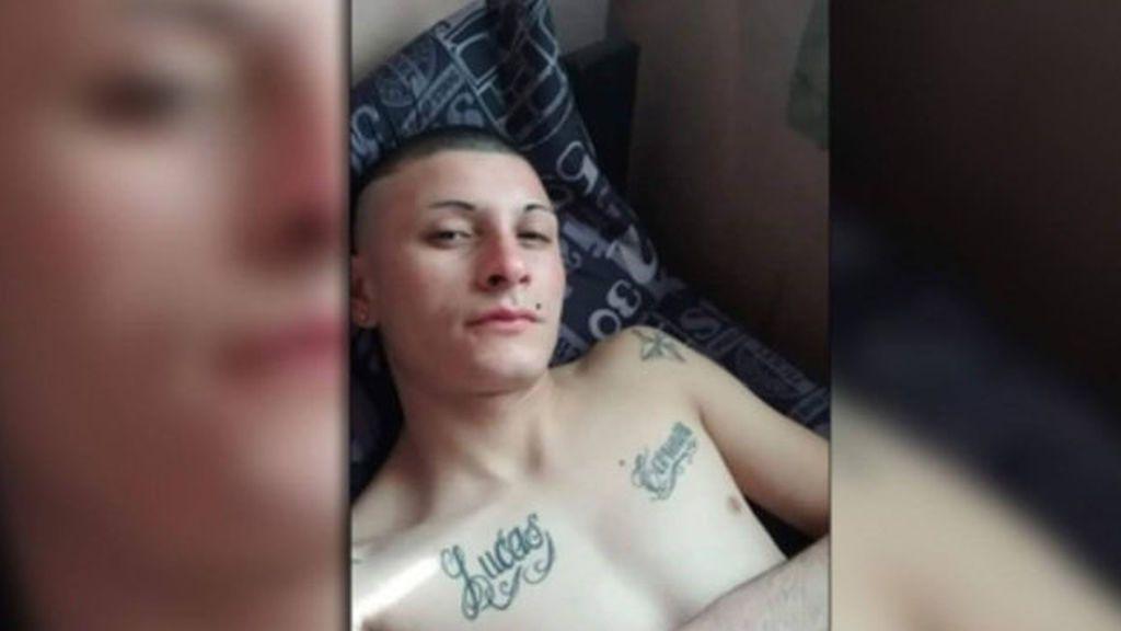 Indignación familiar: el joven que intentó asesinar a una pequeña de 7 años se graba bailando en la cárcel