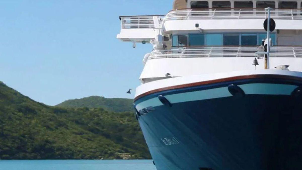 Los cruceros en la era poscoronavirus: los disponibles para este verano y las nuevas normas