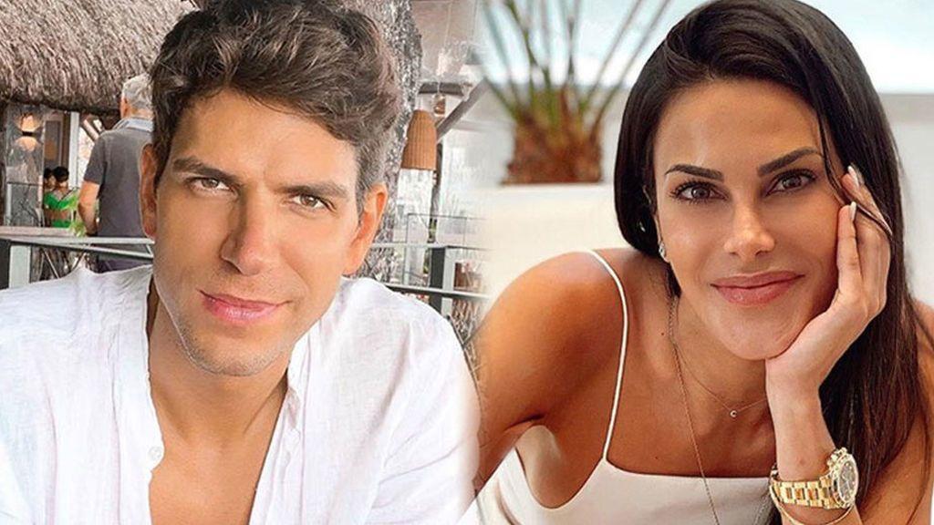 La casa de Diego Matamoros y Carla Barber en Ibiza