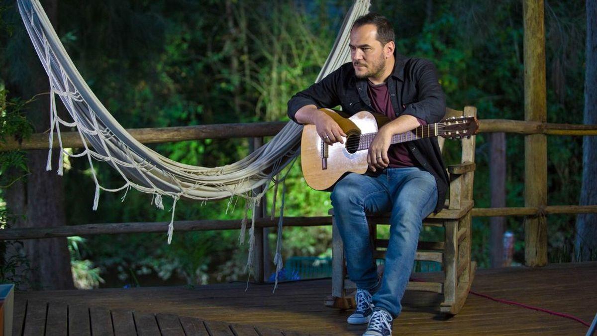 Ismael Serrano volverá a los escenarios con una gira acústica veraniega