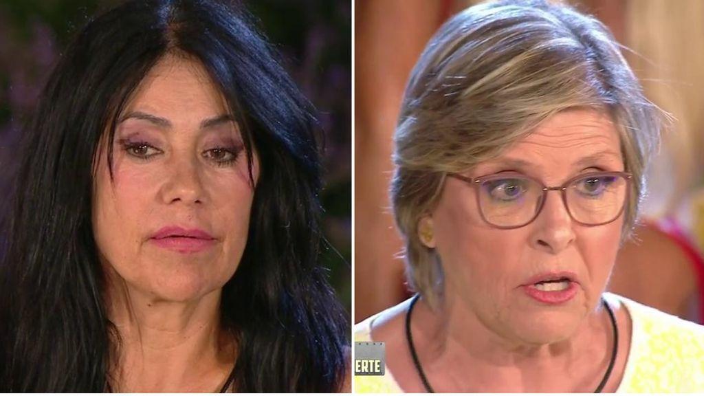 Vota si vas con Maite Galdeano o con Juani Garzón en el nuevo frente abierto de 'La casa fuerte'