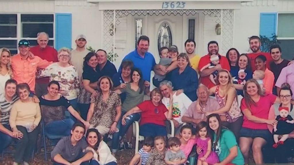 Una fiesta familiar en Texas, el foco de coronavirus con 18 contagios entre parientes