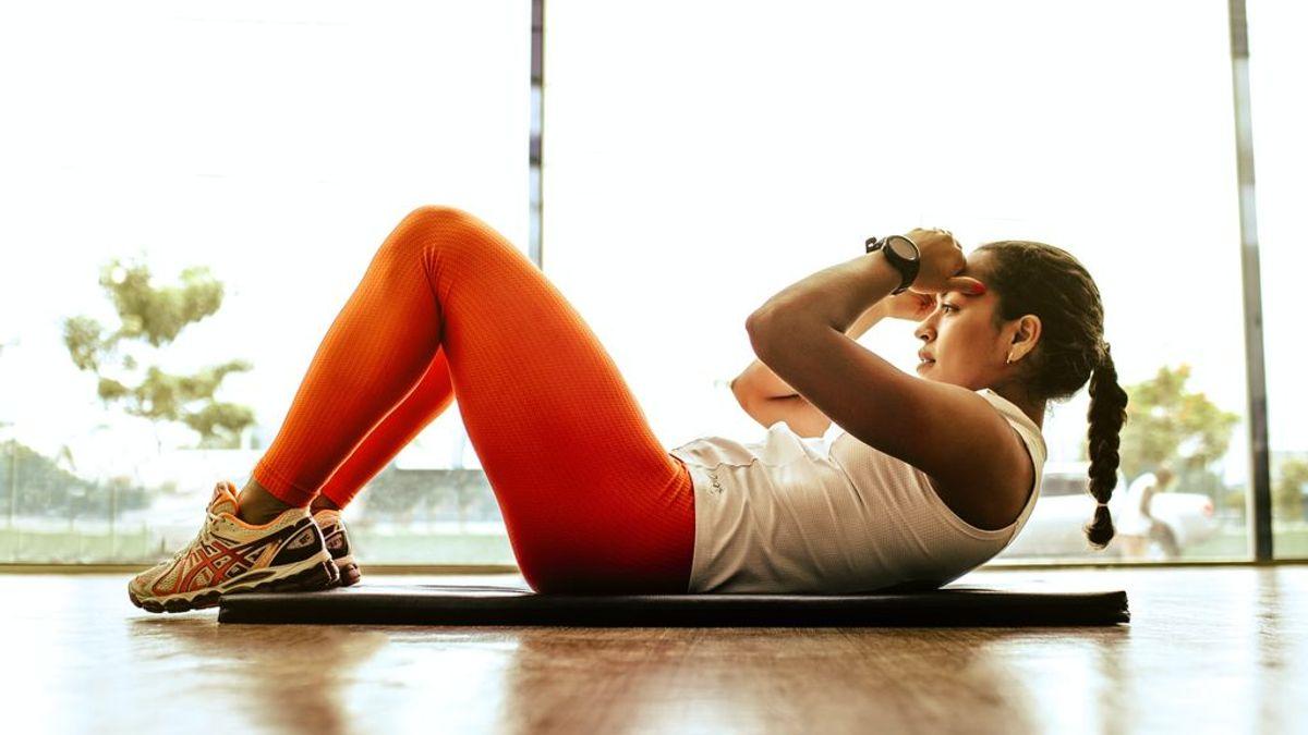 Listado de ejercicios para fortalecer el core y ganar estabilidad