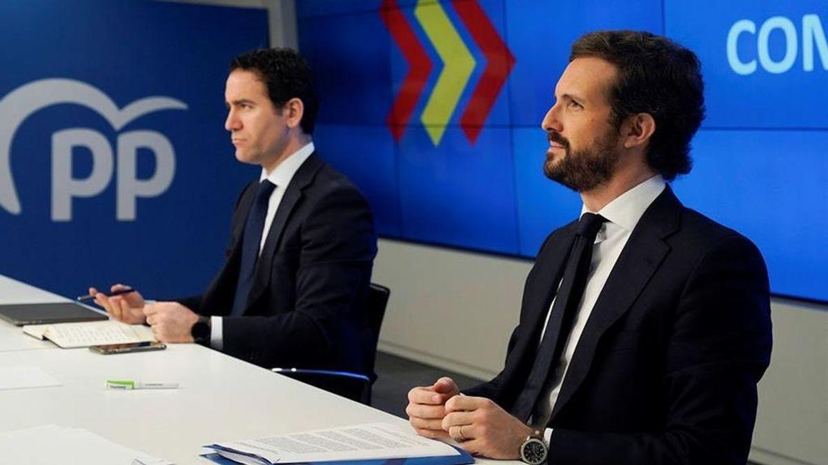 El PP anuncia que votará en contra de los ERTEs sino se extienden hasta diciembre