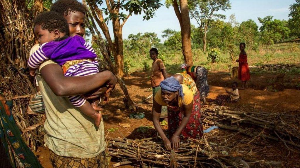 """La ayuda de las religiosas durante la pandemia: """"En África, hemos tenido que rescatar a niños en peligro"""""""