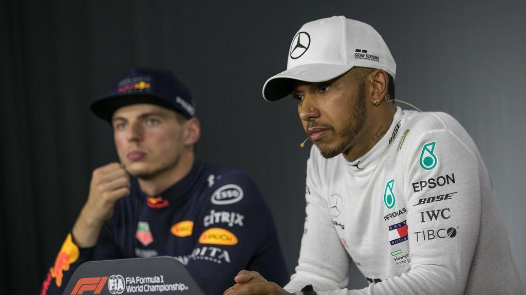 """Lewis Hamilton lo tiene claro: """"Será la temporada más difícil de la historia de la Fórmula 1"""""""