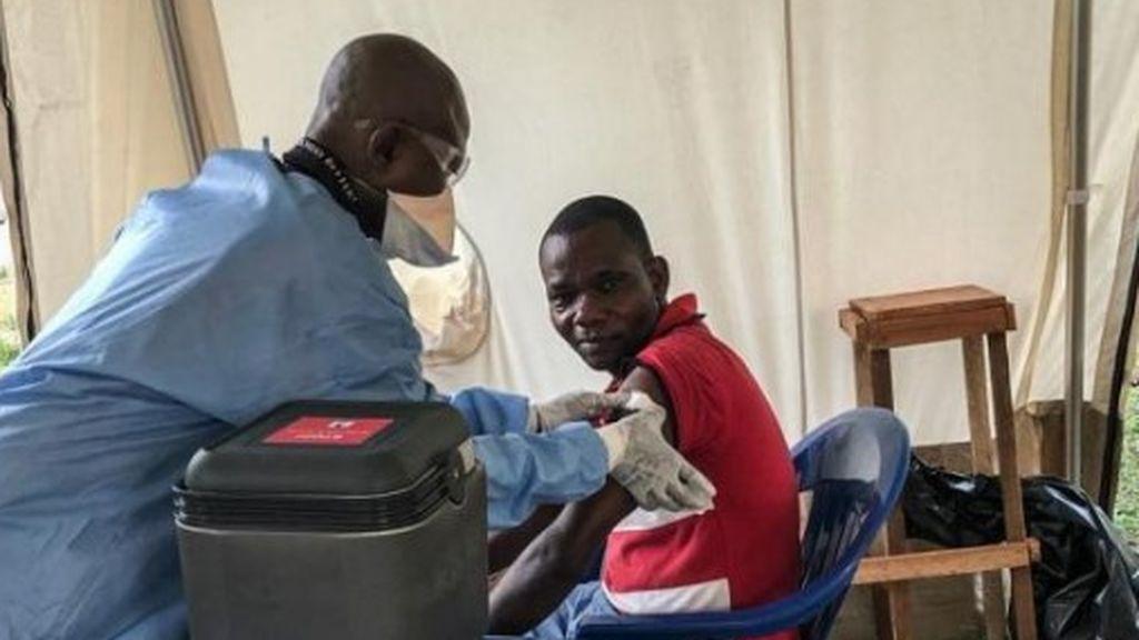 El Congo declara superado el segundo brote de Ébola y se centra en el coronavirus
