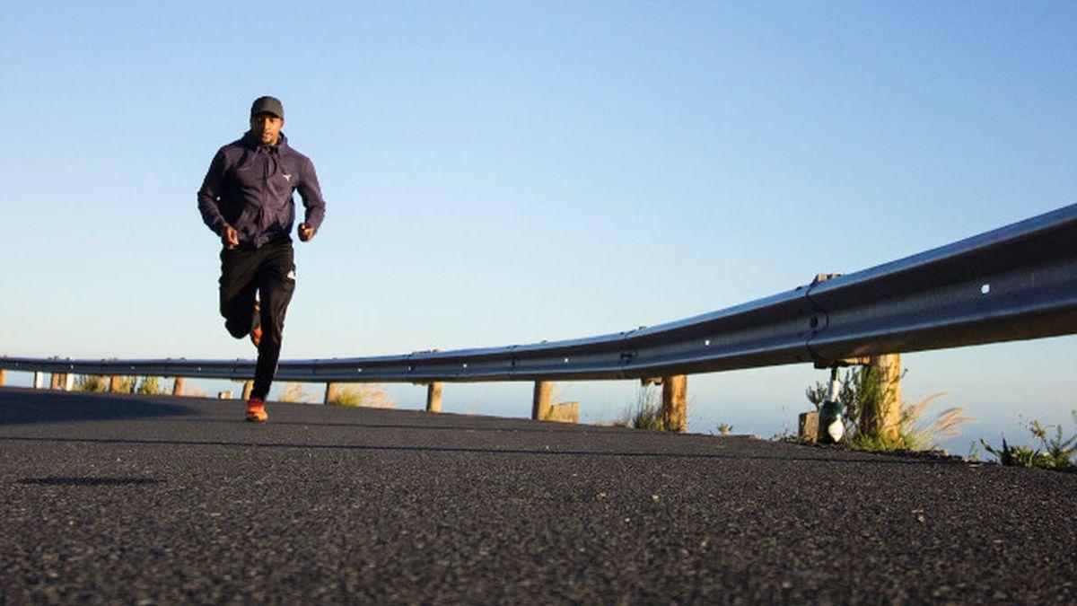 Todo lo que necesitas saber si te inicias en el running a partir de los 50