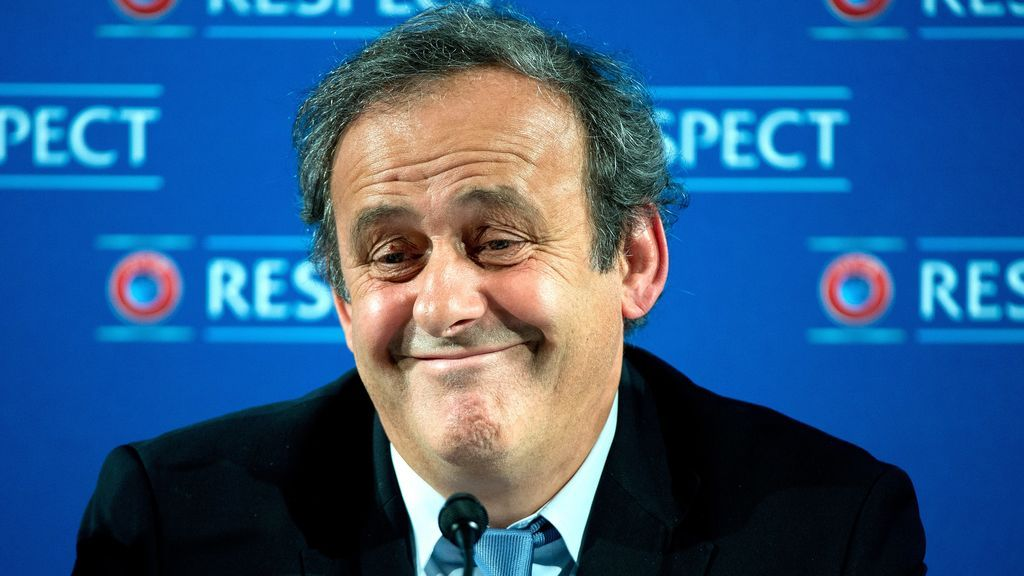 """Platini será investigado en Suiza por """"gestión desleal"""" y """"desvío de fondos"""""""