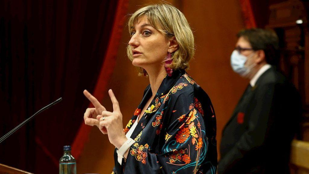 """Cataluña descarta volver a un """"escenario de fases"""" pese al brote de Lleida"""