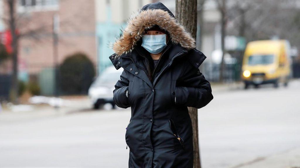 Miedo a que el coronvirus se comporte en invierno como la gripe española de hace 100 años