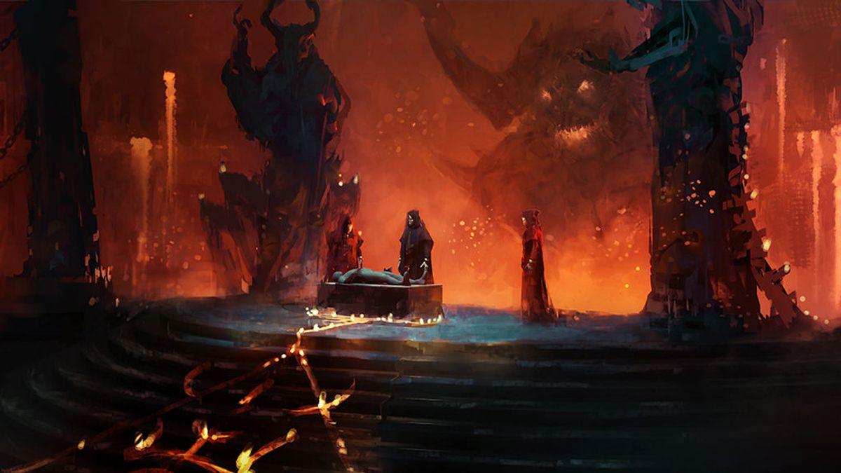 Diablo IV presenta nuevas imágenes y novedades de su historia