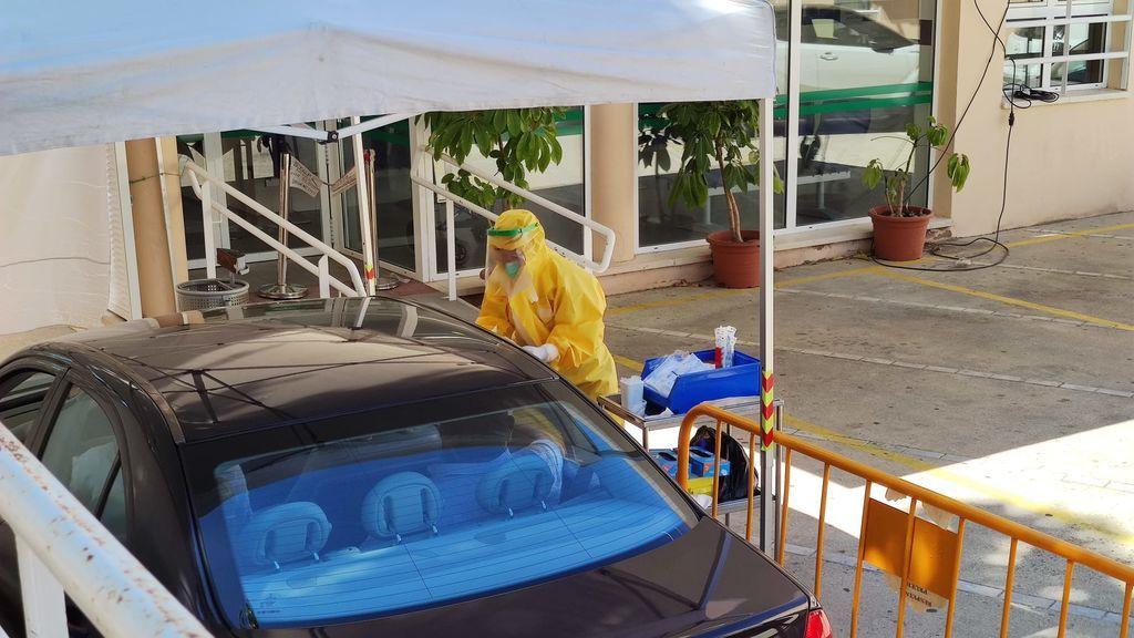 El origen del brote de Lepe: un marino procedente de Angola que llegó en avión a Madrid