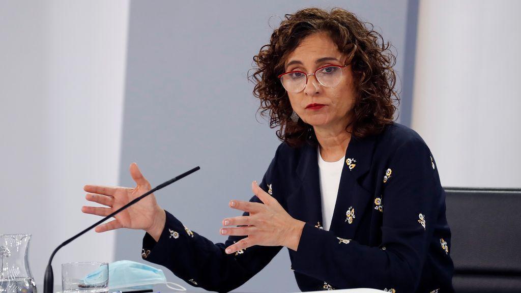 """El Gobierno asegura que los brotes están """"controlados"""", pero avisa de que seguirán hasta que haya vacuna"""