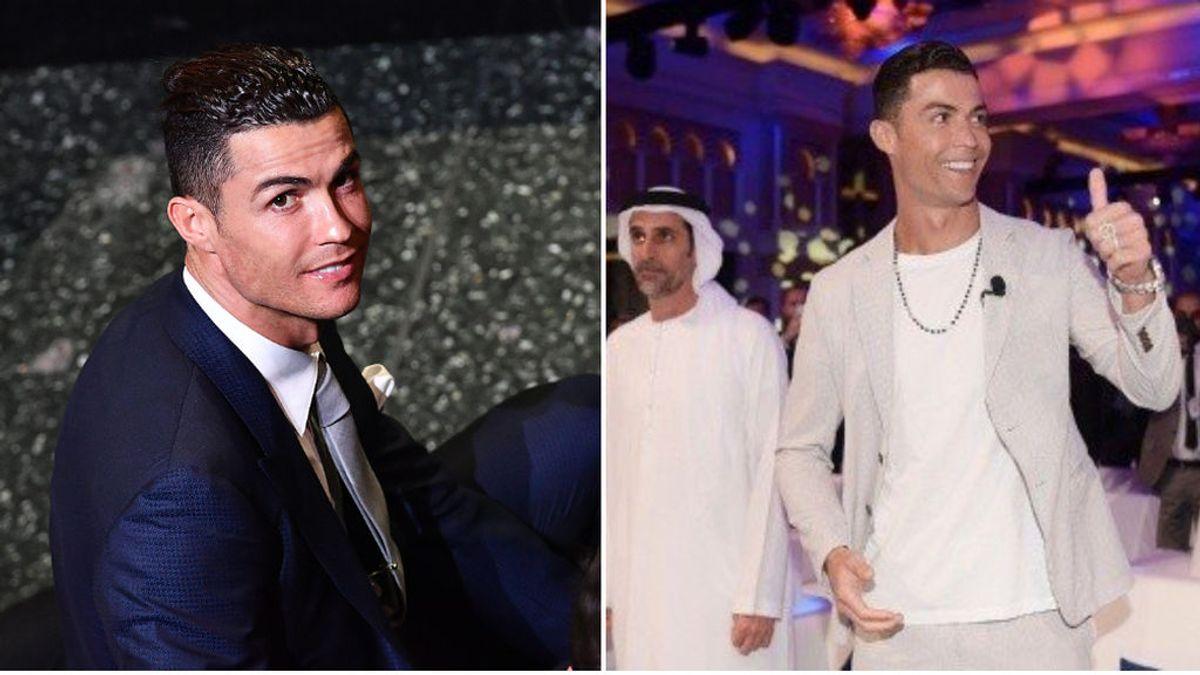 El récord que nadie podrá robar a Cristiano Ronaldo: tiene el Rolex más caro fabricado en el mundo