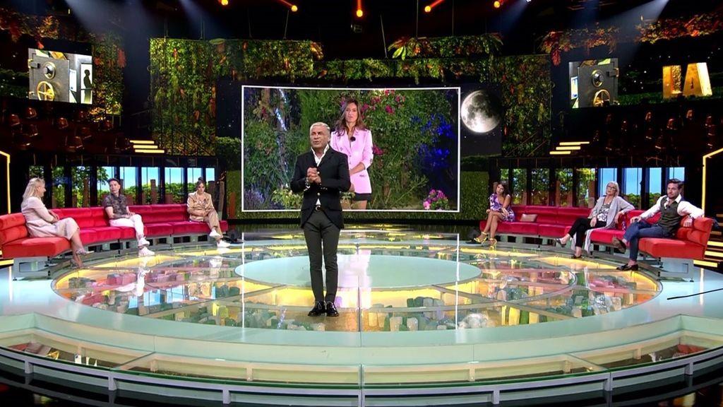 'La Casa Fuerte' crece hasta el 23,8%, marca nuevo récord y lidera su franja con casi 17 puntos de ventaja sobre Antena 3