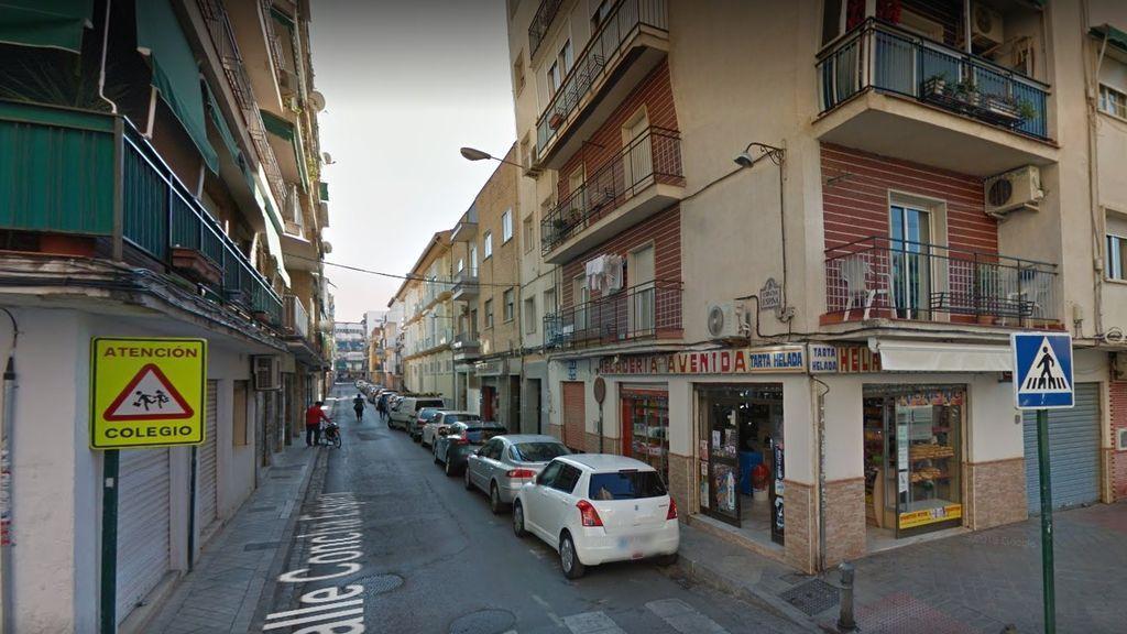 Denunciado un hombre en Granada por trabajar en su comercio a pesar de estar enfermo de coronavirus