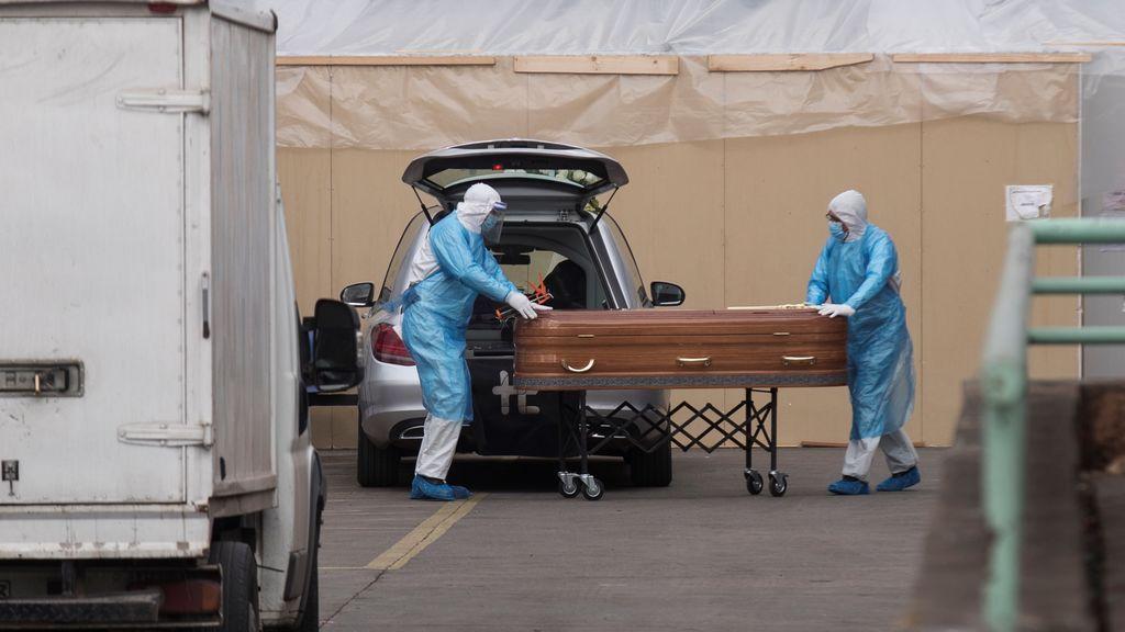 Chile supera los 267.000 casos COVID-19 y registra la cifra más alta de muertes