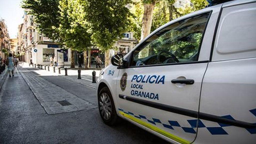 policia local granada