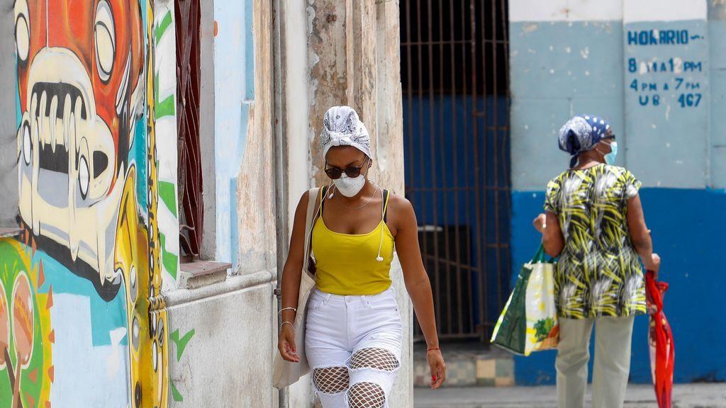 La Habana no reporta nuevos contagios