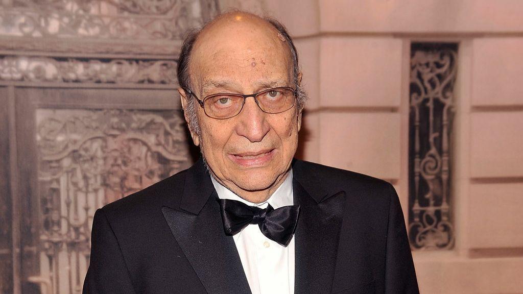 Muere a los 91 años el diseñador Milton Glaser, creador del icónico logotipo 'I Love NY'